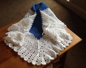 baby shawl wrap