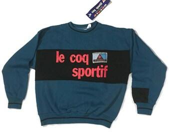 Vintage le coq sportif