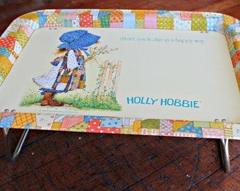 Holly Hobbie Lap/TV tray