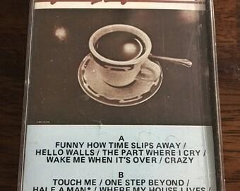 The Best Of Willie Nelson Cassette