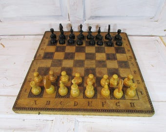 Nice Chess Boards chess set   etsy