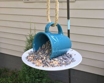 Custom Bird Feeders