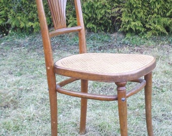 Beautiful Thonet Chair Chania early XX century