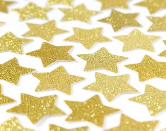 Star Shaped Confetti. Party Confetti. Custom color confetti. 1st birthday Girl or Boy.Gold Star Confetti. Gold Confetti.Twinkle Twinkle Star