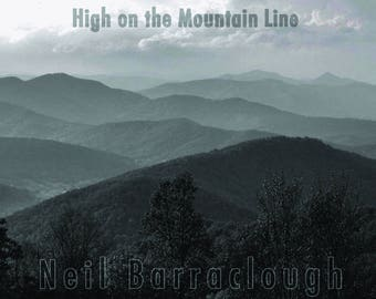 High on the Mountain Line CD