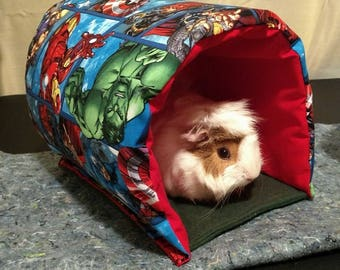 Tunnel for Guinea Pig or Rabbit