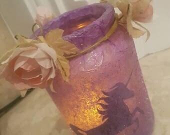 Unicorn  Lantern / fairy lantern / children's night light