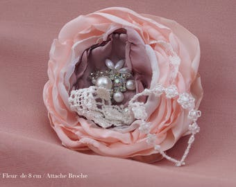Brooch wedding weddings, BijouxBraceletsmother of bridewrist corsageburlap flowerwedding corsageburlap c, orsagewedding accessorywedding