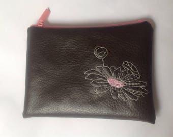 Make up bag/ cosmetics bag