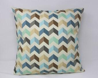 Chevron Pastel Pillow, pillows, pillow covers, chevron pillows, home pillows, throw pillows, decor pillows, living room pillows, modern