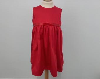 Dress for the holiday season 6 years