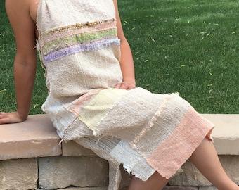 Saori sun dress