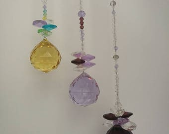 CLEARANCE-30mm sun catchers