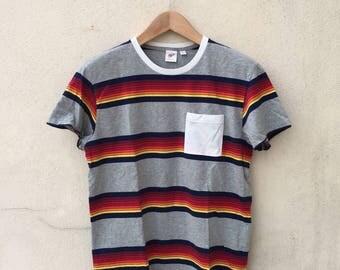 Uniqlo X Michael Bastian Pocket Tshirt