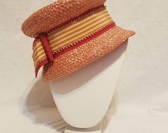 Vintage Mr. John Bucket Hat