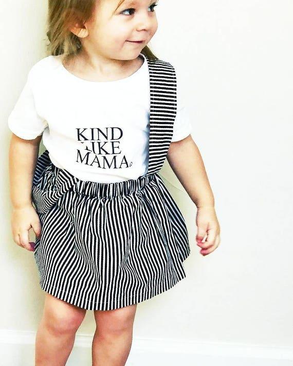 KIND LIKE MAMA, Baby Tee, Toddler Tee, Kindness Tees, Kid's Tees, Be Kind Tee, Kindness Tshirts, Be Kind Tshirt, Kind Like My Mama