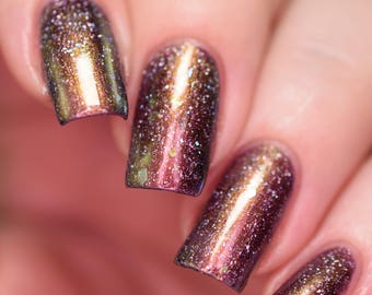 Escargot, Non? - Summer Soiree 1 Year Anniversary collection - BLUSH Lacquers