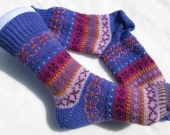 Socks Halia Gr. 38 / 39