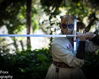 "The ""Hotspur"" cosplay saber"