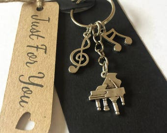 Piano Teacher Gift Musicians Gift