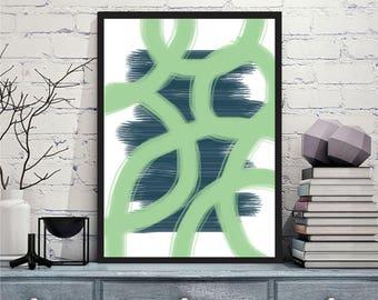 Printable art Digital Prints modern wall art Home decor printable art, printable prints