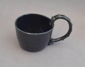 Tentacle mugs - black