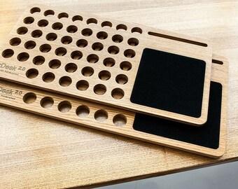 Laptop stand AirDesk 2.0 - 13 inches – 525х265 mm.