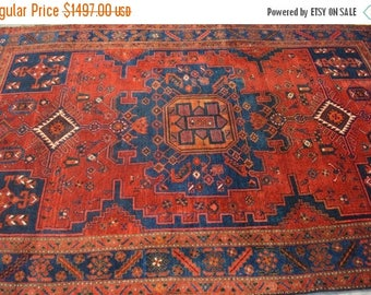 BIG SALE 20% 248 x 153 cm Antique Persian rug