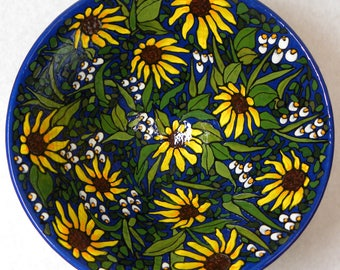 Flower Bowl (Item#39)