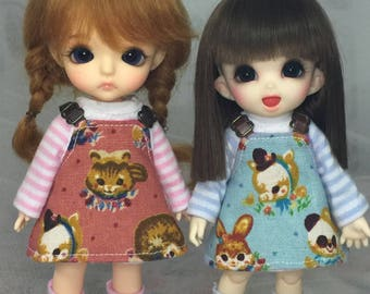 Dress for Lati & Pukifee