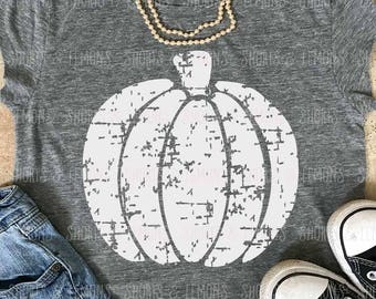 Pumpkin svg, grunge svg, halloween svg, SVG, thanksgiving svg, Fall SVG, Digital Download, clip art, commercial use, distressed, dxf, eps
