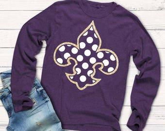 Fleur De Lis svg, Mardi gras svg, kids Mardi Gras svg,  monogram, monogram SVG, DXF, EPS, Mardi gras shirt, Louisiana svg, Fat Tuesday svg