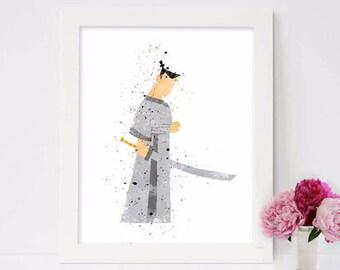 samurai jack, samurai, samurai art, samurai poster, samurai sword, samurai pant, samurai jack art, samurai jack poster, samurai jack sword