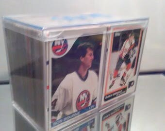 Vintage Hockey Cards Lot Early 80's to Early 90's   **1980's-1990's****
