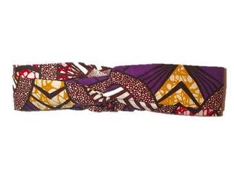 Headband elastic ALICE wax