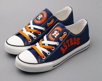 Houston Astros Tennis Shoes
