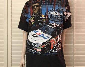Tony Stewart t-shirt