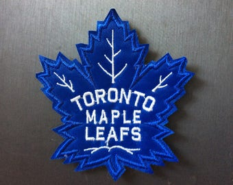 Patch Toronto Maple Leafs - NHL - National Hockey League - Canada - Ontario - Ice Hockey - Atlantic Division - Eastern Conference