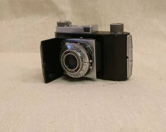 Vintage Kodak Retinette Type 012 Folding Camera
