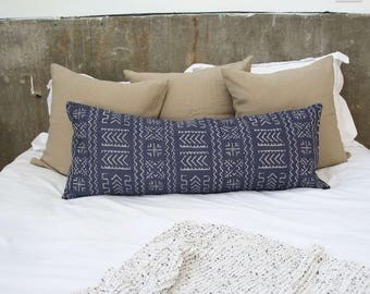 Bohemian Chic Decorative Designer Pillow Cover Long Lumbar