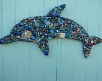 Blue Dolphin #1090