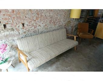 Sofa with sleeping function 50/60 he years