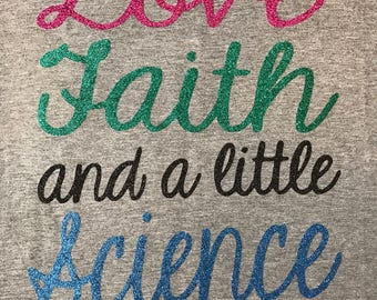 Love faith and a little science! IVF baby Laura's IVF fund