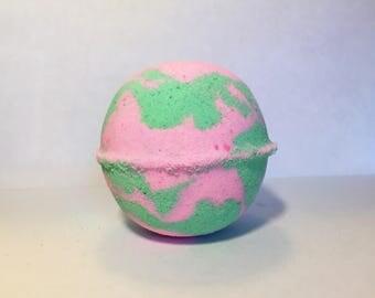 Lime Berry Bath Bomb