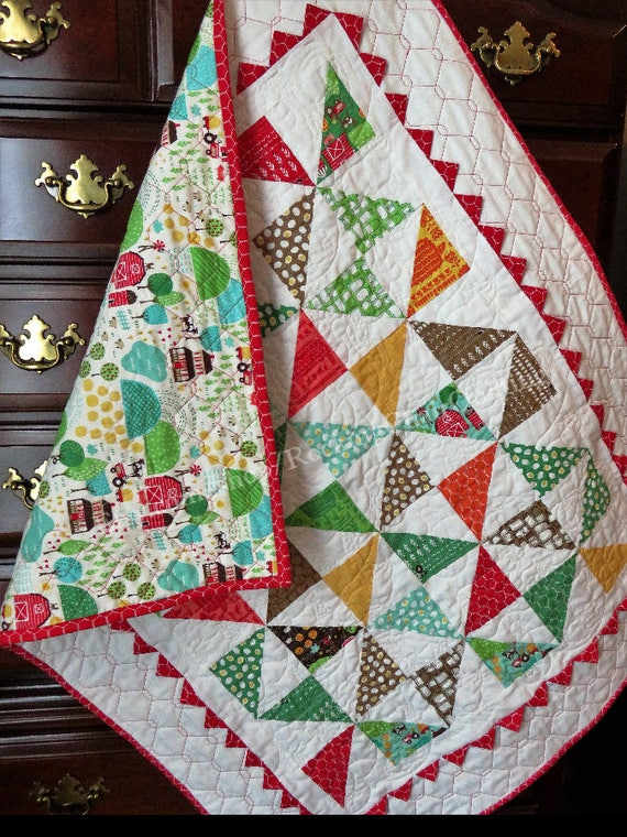 handmade quilts for sale handmade boy or quilt for sale baby blanket newborn 903