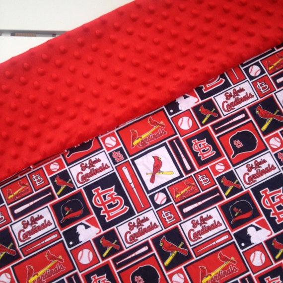 Last minute gifts christmas st louis cardinals last minute gifts christmas st louis cardinals personalized baby blanket baby blanket minky baby blanket cardinals blanket baseball negle Image collections