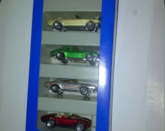NEW Hot Wheels 60's Muscle Cars Gift Pack from 1995