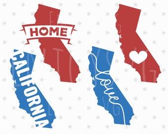 California SVG, California State svg, California Svg file, California Clipart svg,California State Clipart California State Svg Silhouette