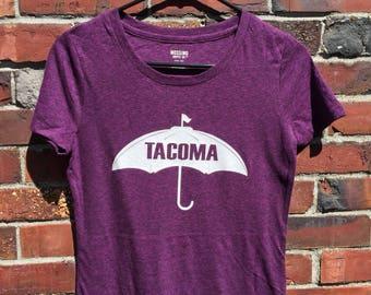 Tacoma Dome Womens shirt