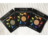 Pressed Eyeshadow - Discontinued Shades - 26mm pan